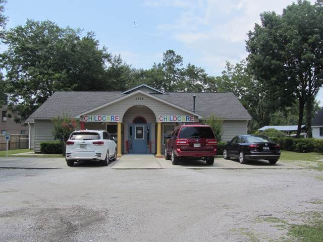 2168 Dunlap St, North Charleston, SC 29406 (#30456300) :: The Cassina Group