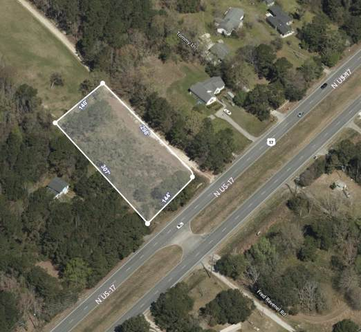 N. Highway 17, Awendaw, SC 29429 (#30463246) :: The Cassina Group