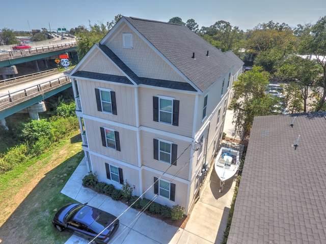 2135 Montford Ave, Charleston, SC 29403 (#30464509) :: The Cassina Group