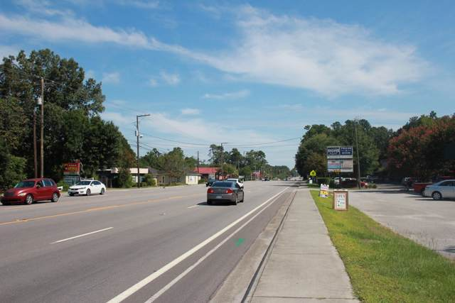 427 Old Trolley Rd, Summerville, SC 29485 (#30464933) :: The Cassina Group