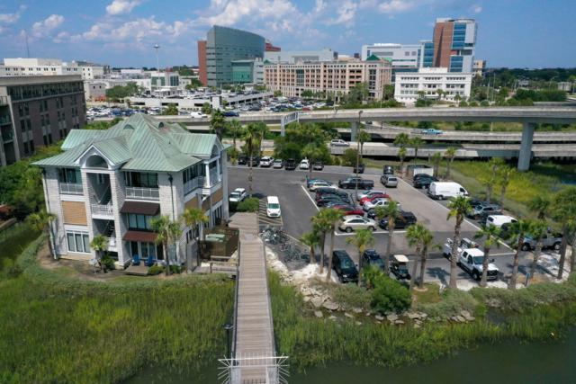 33 Lockwood Dr, Charleston, SC 29401 (#30472898) :: The Cassina Group