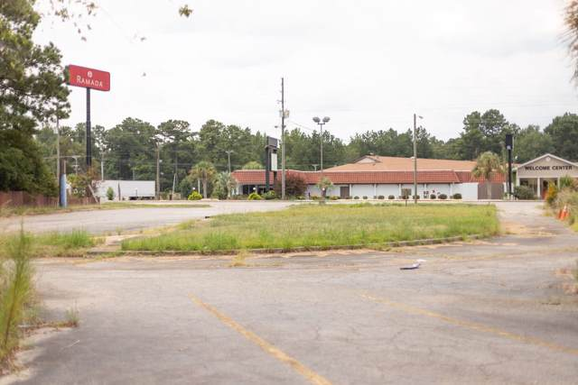 1262 Sniders Hwy, Walterboro, SC 29488 (#30474620) :: The Cassina Group