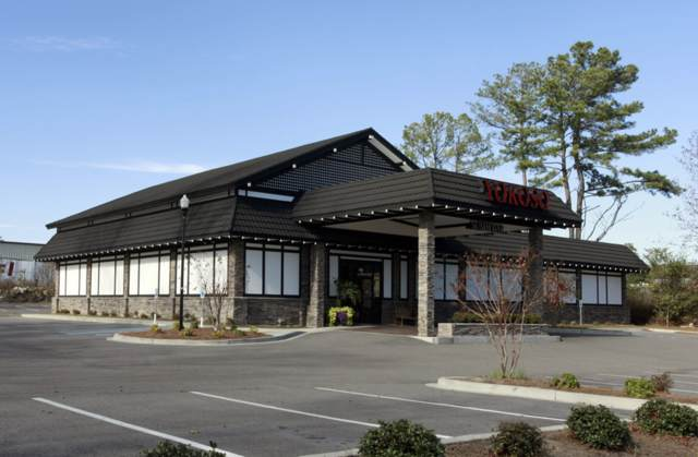 106 Parkway Ave, Summerville, SC 29483 (#30502204) :: The Cassina Group