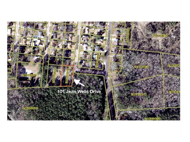 101 Jean Wells Drive, Goose Creek, SC 29445 (#30502290) :: The Cassina Group