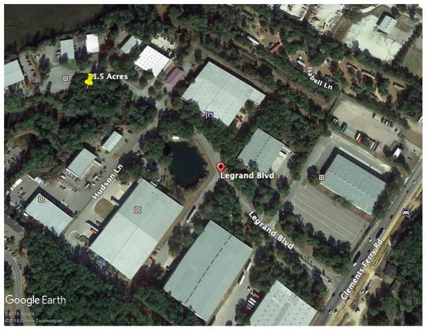 0 Legrand Blvd, Charleston, SC 29492 (#30514153) :: The Cassina Group