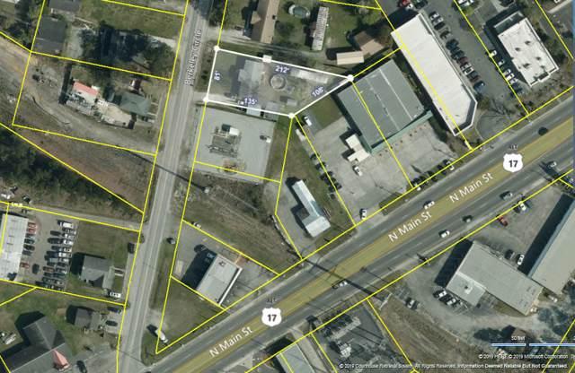 127 Berkeley Cir, Summerville, SC 29483 (#30514648) :: The Cassina Group
