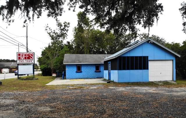 765 Folly Rd, Charleston, SC 29412 (#30515393) :: The Cassina Group