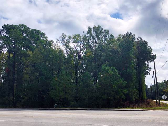 Lot 1 And Lot 2 Ashley Phosphate Road, North Charleston, SC 29418 (#30516327) :: The Cassina Group