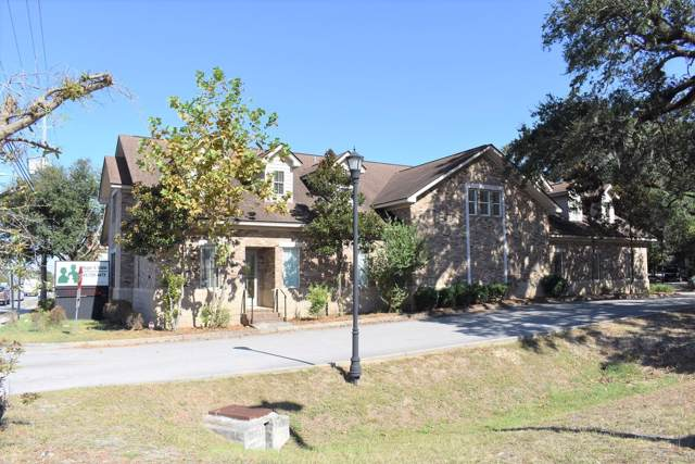 5880 Rivers Ave, North Charleston, SC 29406 (#30516568) :: The Cassina Group