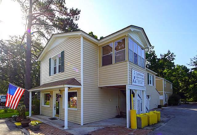 717 Cental Avenue, Summerville, SC 29483 (#30516715) :: The Cassina Group