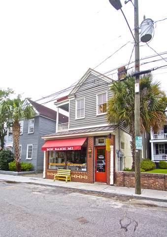 162 Spring St, Charleston, SC 29403 (#30517001) :: The Cassina Group