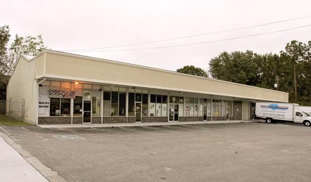 907 Miles Jamison #5, Summerville, SC 29485 (#30524339) :: The Cassina Group