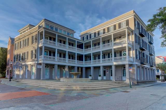 69 Morris St A, Charleston, SC 29403 (#30526212) :: The Cassina Group