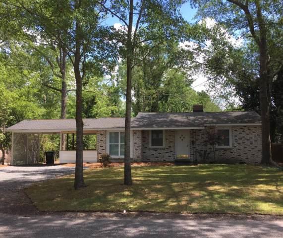 707 N Magnolia St, Summerville, SC 29483 (#30526481) :: The Cassina Group