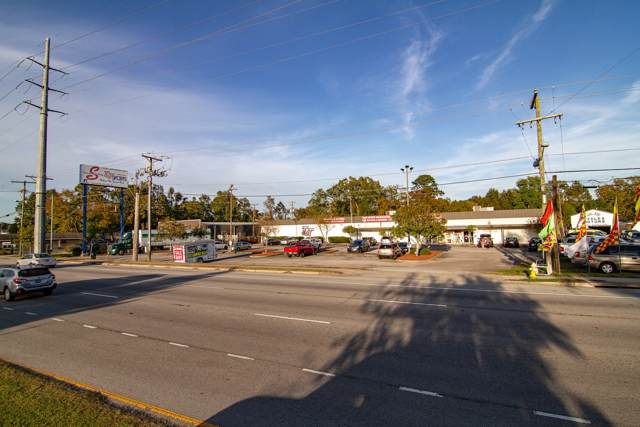 5064 Rivers Ave, North Charleston, SC 29406 (#30527356) :: The Cassina Group