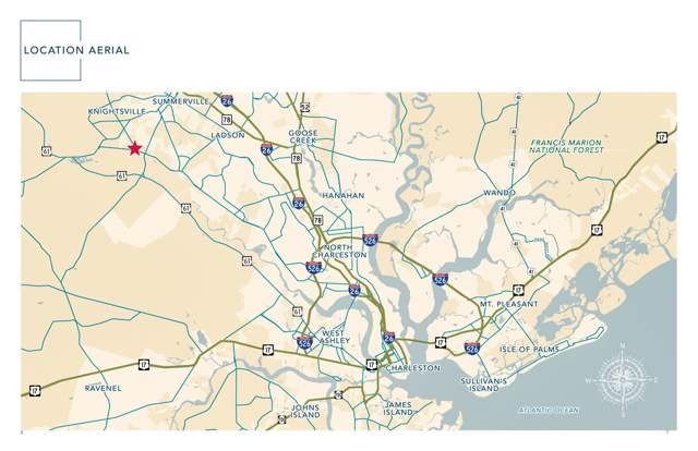 10751 Dorchester Rd, Summerville, SC 29485 (#30530369) :: The Cassina Group