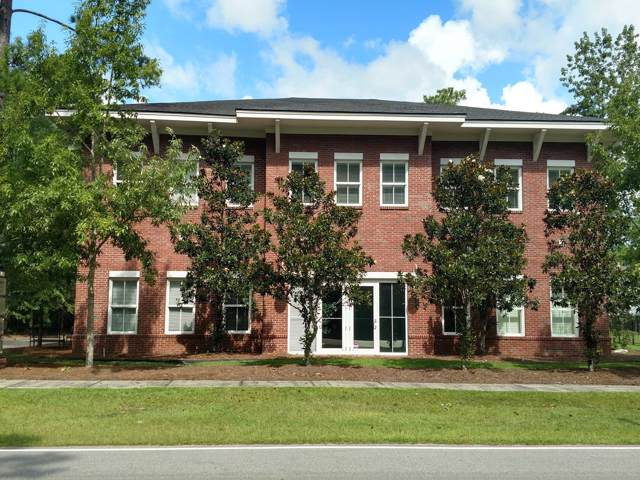 3660 Bessemer Rd, Mount Pleasant, SC 29466 (#30532694) :: The Cassina Group