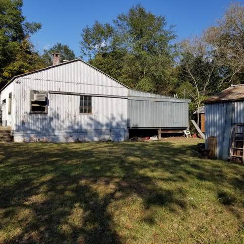 415 S Memorial Ave, Walterboro, SC 29488 (#30533999) :: The Cassina Group