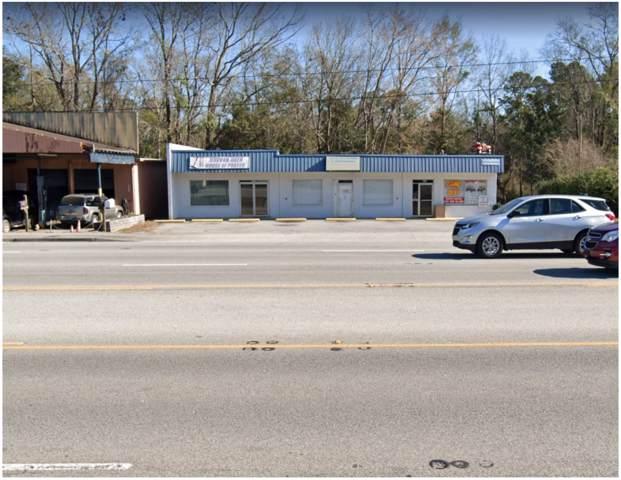 123 S Goose Creek Blvd, Goose Creek, SC 29445 (#30535161) :: The Cassina Group