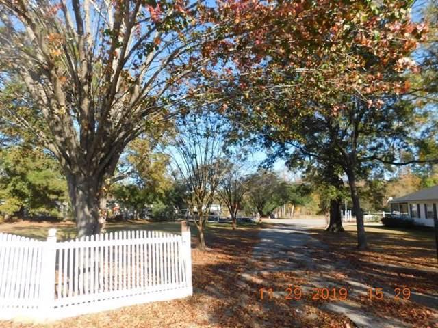 860 Orangeburg Rd, Summerville, SC 29483 (#30537120) :: The Cassina Group
