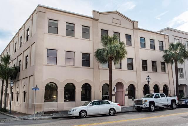174 E Bay St, Charleston, SC 29401 (#30538400) :: The Cassina Group