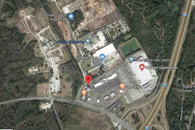 Bells Highway, Walterboro, SC 29488 (#30539590) :: The Cassina Group