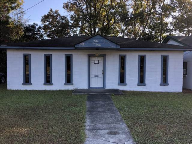 4710 Spruill Ave, North Charleston, SC 29405 (#30542953) :: The Cassina Group