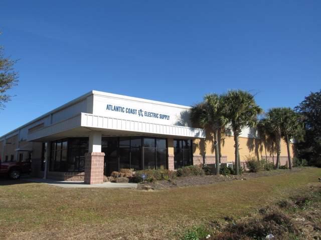 6470 Dorchester Rd, North Charleston, SC 29418 (#30546428) :: The Cassina Group