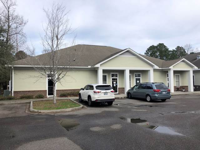 1938 Charlie Hall Blvd A, Charleston, SC 29414 (#30564706) :: The Cassina Group