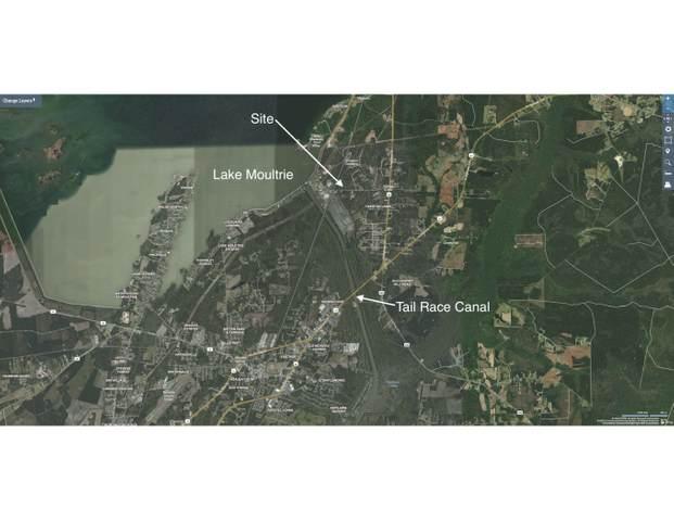 0 Power House Road Lot 1, Moncks Corner, SC 29461 (#30565331) :: The Cassina Group