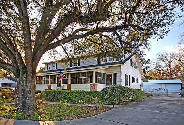 109 S Live Oak Dr, Moncks Corner, SC 29461 (#30566645) :: The Cassina Group