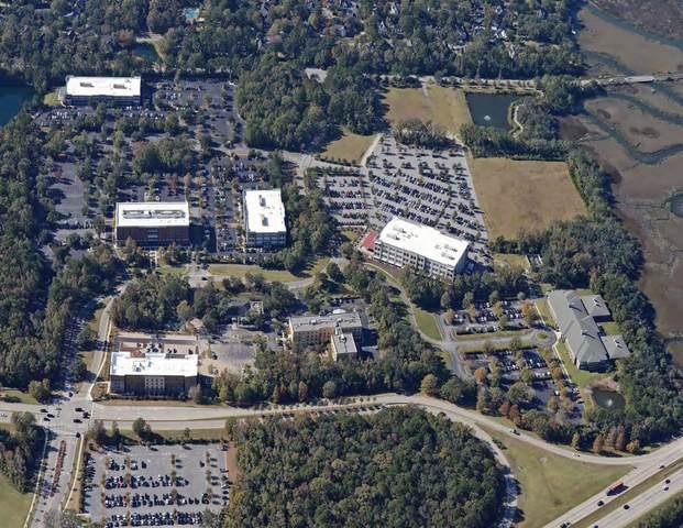 146 Fairchild Street, Charleston, SC 29492 (#30571937) :: The Cassina Group
