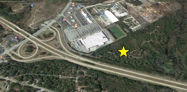 Bells Highway @ I-95, Walterboro, SC 29488 (#30574870) :: The Cassina Group