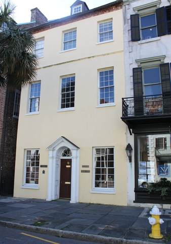 89 Broad St, Charleston, SC 29401 (#30576120) :: The Cassina Group