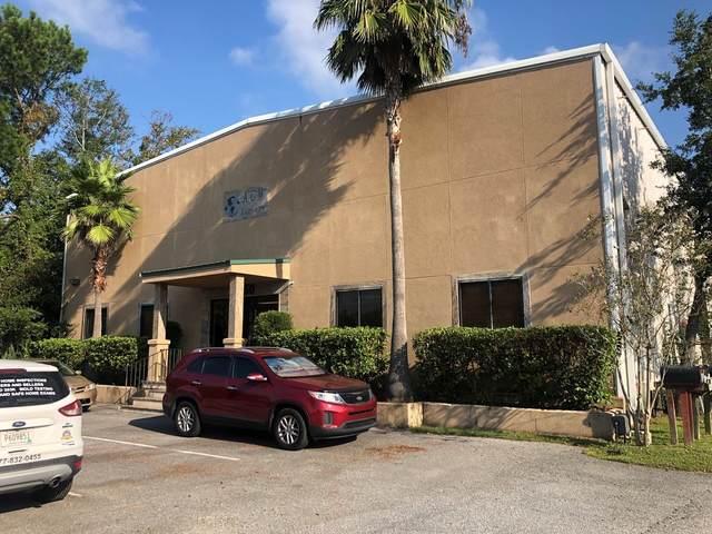4250 Scott St, North Charleston, SC 29405 (#30580808) :: The Cassina Group