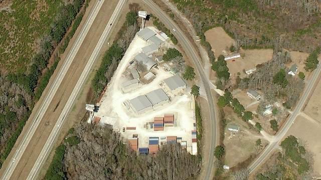 843 Mt Carmel Rd, Walterboro, SC 29488 (#30586094) :: The Cassina Group