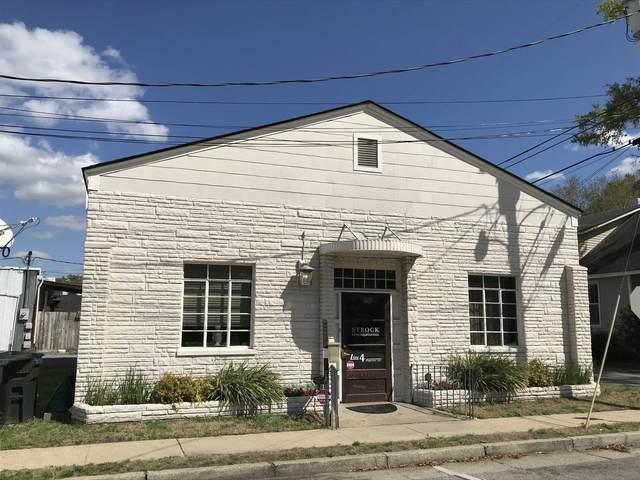 4736 Colie Morse Ln, North Charleston, SC 29405 (#30587791) :: The Cassina Group