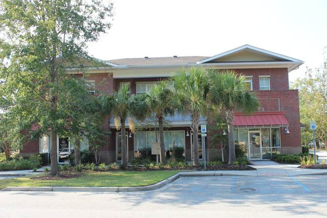 3405 Salterbeck St 200-201, Mount Pleasant, SC 29466 (#30594857) :: The Cassina Group