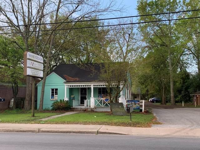 1331 Ashley River Rd, Charleston, SC 29407 (#30598656) :: The Cassina Group