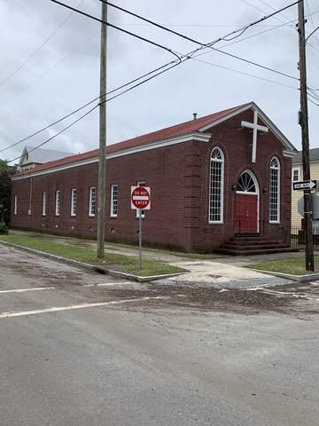 387 Sumter St, Charleston, SC 29403 (#30600331) :: The Cassina Group