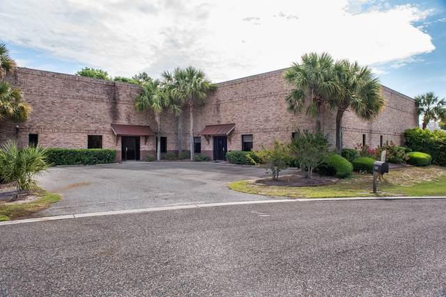 490 Jessen Ln, Charleston, SC 29492 (#30608787) :: The Cassina Group