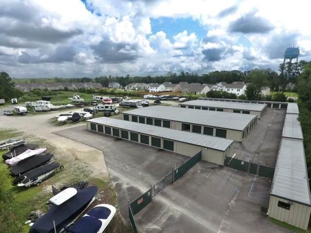 1055 Beech Hill Rd, Summerville, SC 29485 (#30619198) :: The Cassina Group