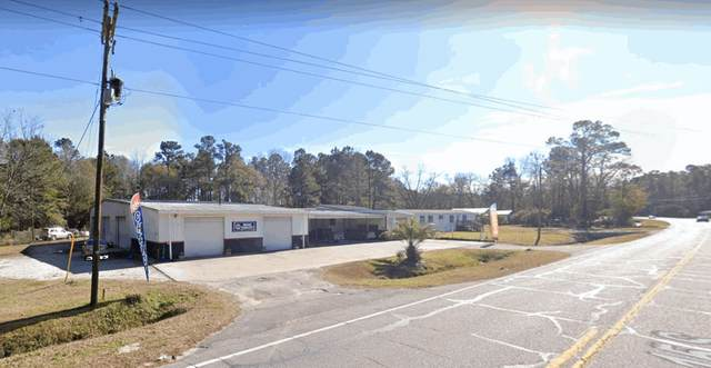 727 Hwy 15 S, Saint George, SC 29477 (#30624498) :: The Cassina Group