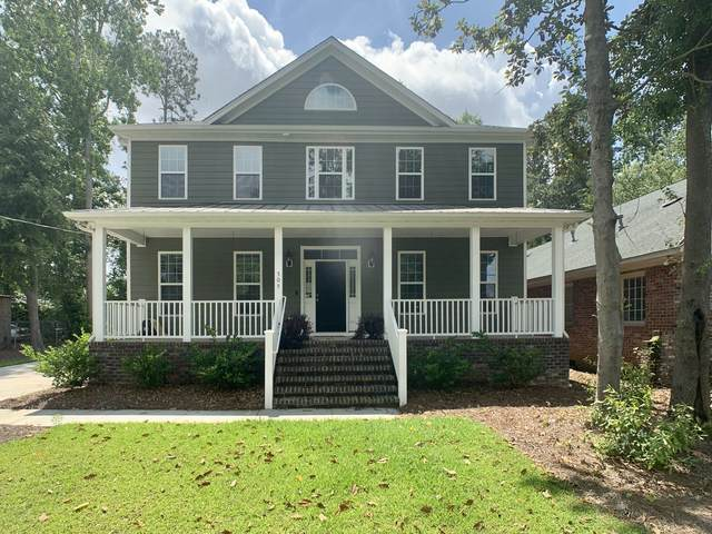 505 N Pine St, Summerville, SC 29483 (#30624543) :: The Cassina Group