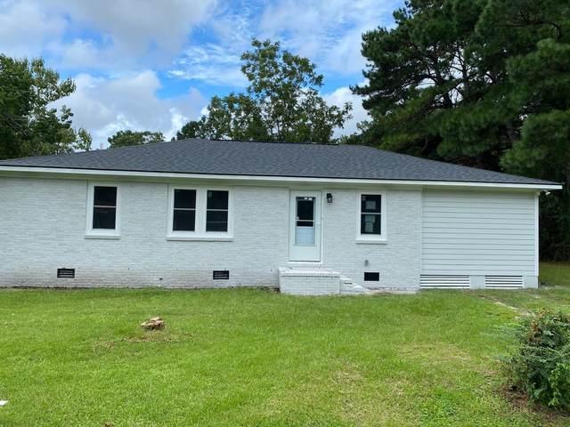 1780 Markham Rd, Charleston, SC 29414 (#30624885) :: The Cassina Group