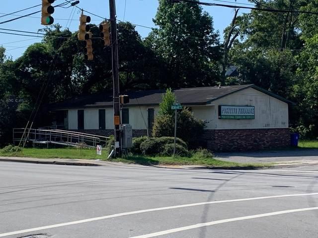 1495 Remount Rd, North Charleston, SC 29406 (#30630282) :: The Cassina Group