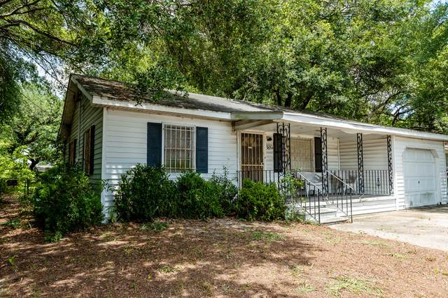 3654 W Montague Ave, North Charleston, SC 29418 (#30637343) :: The Cassina Group