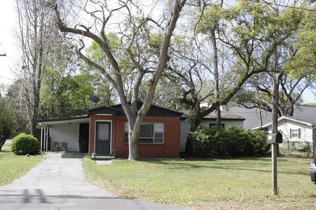 1803 Meadowlawn Dr, Charleston, SC 29407 (#30637992) :: The Cassina Group