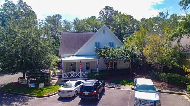 3090 N Hwy 17, Mount Pleasant, SC 29466 (#30641758) :: The Cassina Group