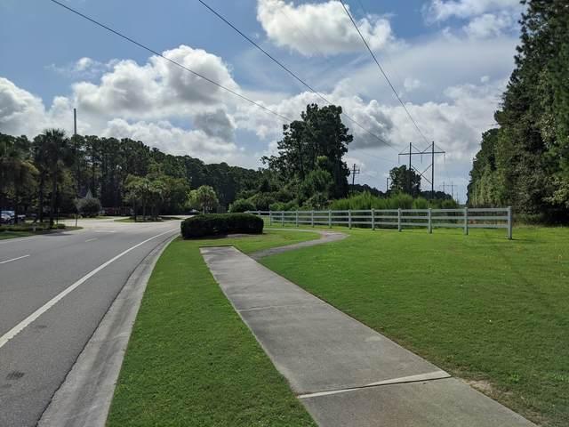 0 Park West Blvd, Mount Pleasant, SC 29466 (#30642933) :: The Cassina Group
